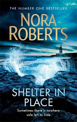 Shelter in Place book
