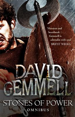 Stones of Power: The Omnibus Edition by David Gemmell