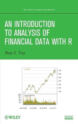 Introduction to Analysis of Financial Data with R book