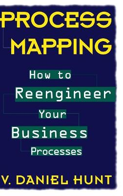 Process Mapping book
