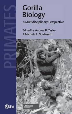 Gorilla Biology book