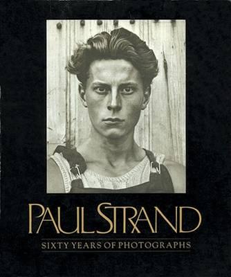 Paul Strand by Calvin Tomkins