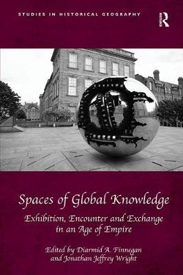Spaces of Global Knowledge book