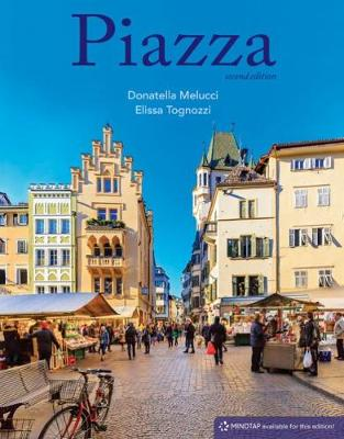 Piazza, Student Edition: Introductory Italian by Elissa Tognozzi