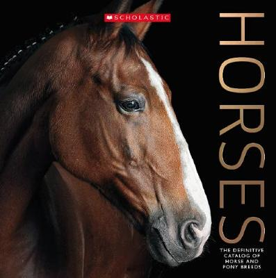 Horses by Scholastic