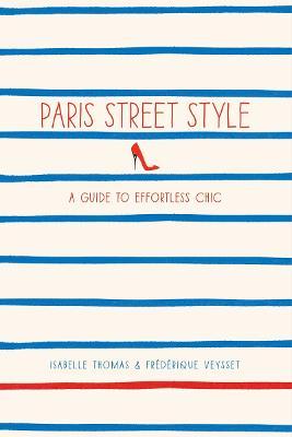 Paris Street Style book