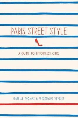 Paris Street Style by Isabelle Thomas