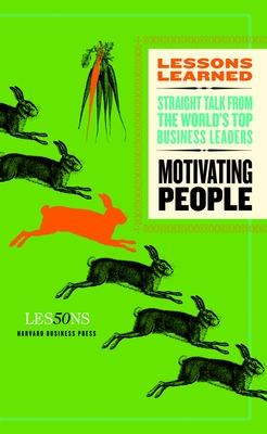 Motivating People by Fifty Lessons