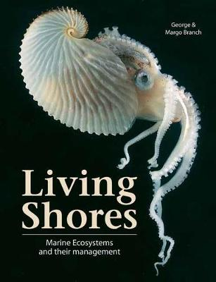 Living Shores, Volume 1 by George Branch