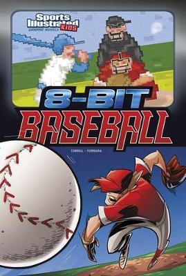 8-Bit Baseball book
