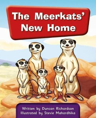 Meerkats' New Home by Duncan Richardson