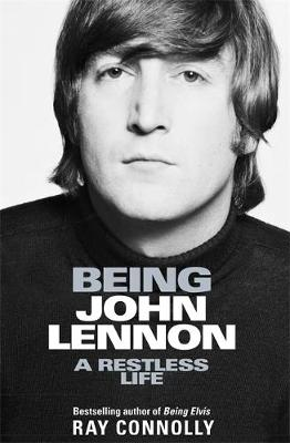 Being John Lennon book