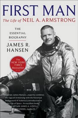 First Man by James R Hansen