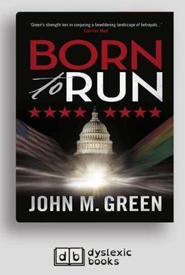 Born to Run by John M. Green