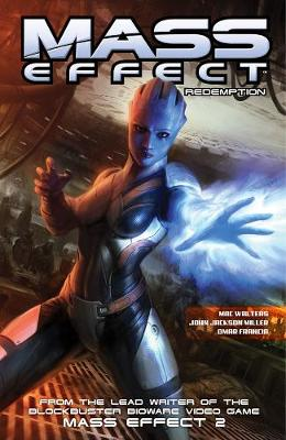 Mass Effect Volume 1: Redemption by Mac Walters