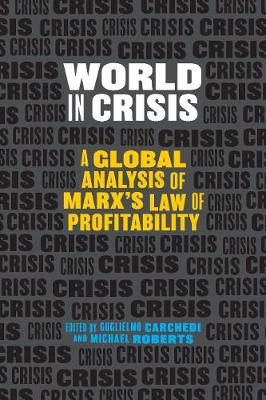 World In Crisis: Marxist Perspectives on Crash & Crisis by Michael Roberts