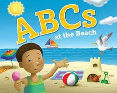 ABCs at the Beach by Jennifer Marino Walters