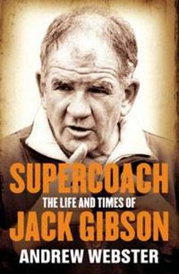 Supercoach by Andrew Webster
