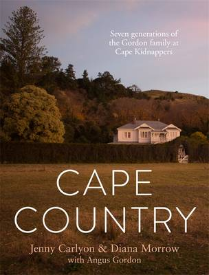 Cape Country book