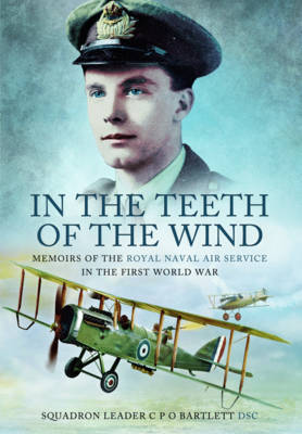 In the Teeth of the Wind book