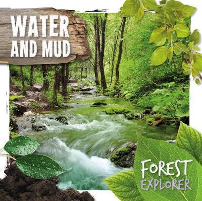 Water & Mud book