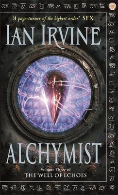 Alchymist by Ian Irvine