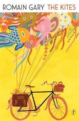 Kites by Romain Gary
