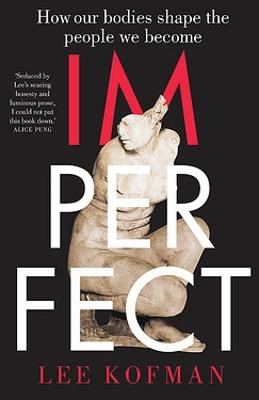 Imperfect by Lee Kofman