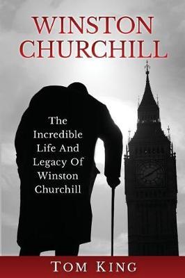 Winston Churchill by Tom King