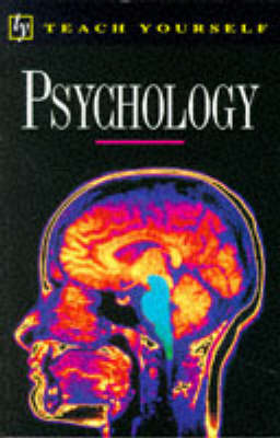 Psychology by Nicky Hayes