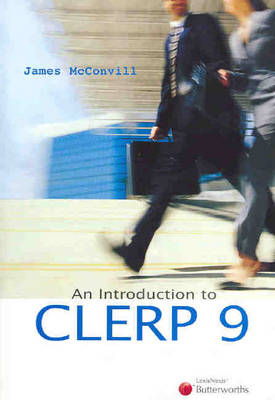 An Introduction to CLERP 9 by James McConvill