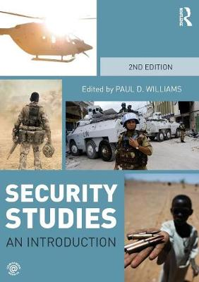 Security Studies by Paul D. Williams