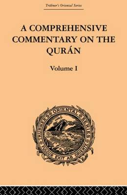 Comprehensive Commentary on the Quran book