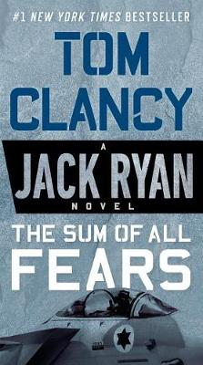 Sum of All Fears book