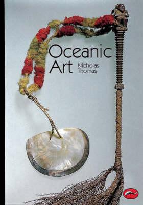 Oceanic Art by Nicholas Thomas