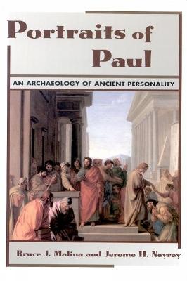 Portraits of Paul by Bruce J. Malina, STD