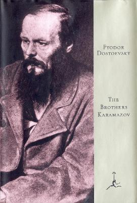 Mod Lib Brothers Karamazov by Fyodor Dostoevsky