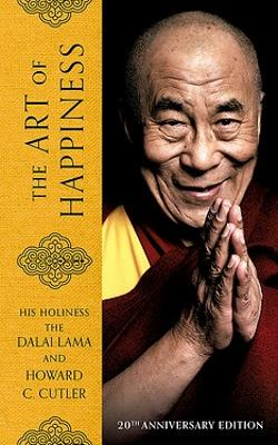 Art of Happiness book