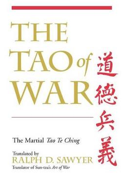 Tao Of War book