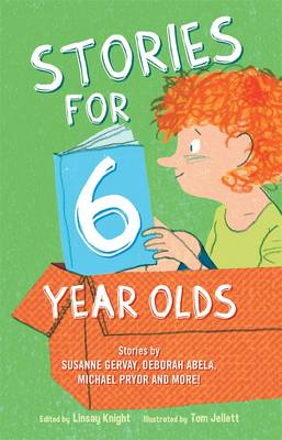 Stories For Six Year Olds book