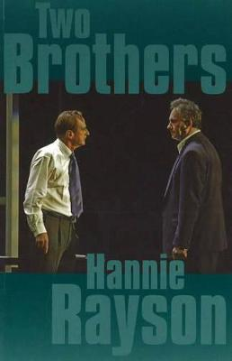 Two Brothers by Hannie Rayson