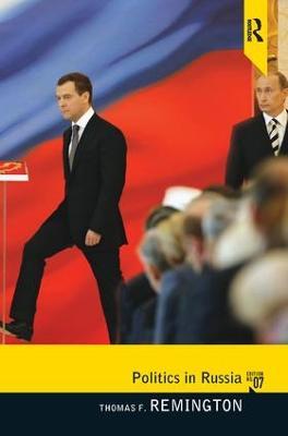 Politics in Russia book
