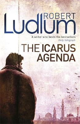 The Icarus Agenda by Robert Ludlum