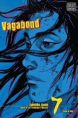 Vagabond, Vol. 7 (VIZBIG Edition) by Takehiko Inoue