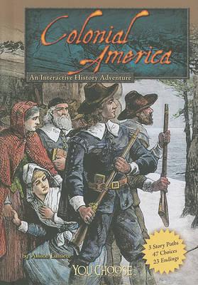 Colonial America by Allison Lassieur