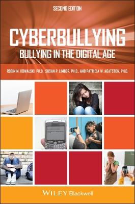 Cyberbullying book
