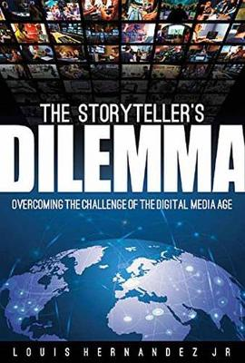 Storyteller's Dilemma by Louis Hernandez