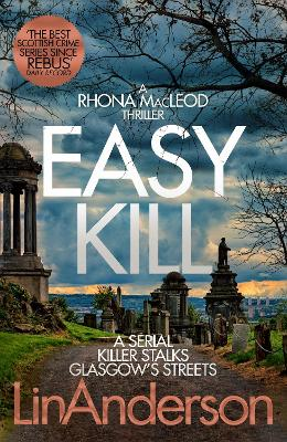 Easy Kill book