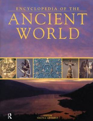 Encyclopedia of the Ancient World book