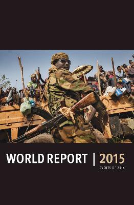 World Report 2015 book